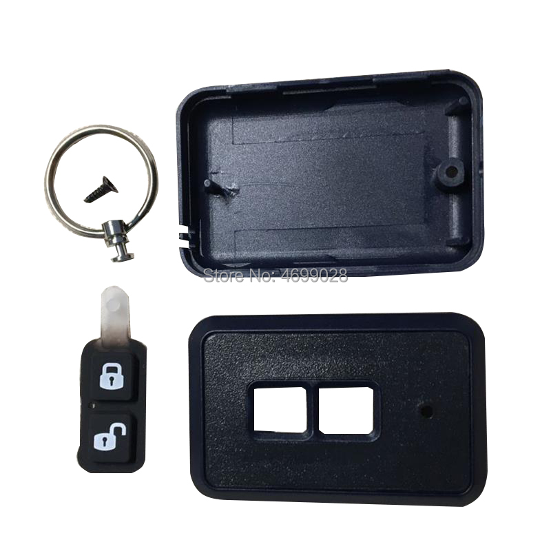 Remote Case Body Cover For Starline A91 A61 One Way Remote Control Keychain
