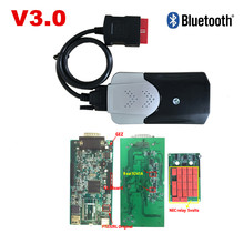 2019 super vd tcs cdp pro plus Bluetooth with V3.0 board 2016.R0 software OBD OBD2 cars trucks OBDII scanner diagnostic tool 2015 1 2015 3 software tcs cdp pro plus with bluetooth for cars