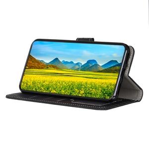Image 5 - Kılıf için Huawei Y5 Y6 Y7 Y9 2019 Mate 30 Lite P30 Pro onur 9X Pro P akıllı Z w /manyetik cüzdan kart sahipleri kredi kartı kimliği kapak