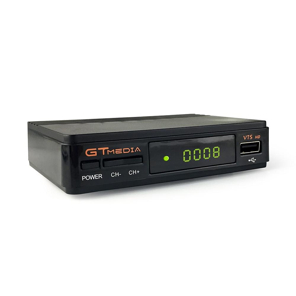 Freesat v7 hd receptor de satélite com