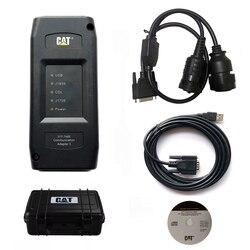 Диагностический кабель 2 в 1 с котом, кабель-переходник для кошек, связь с котом, без Wi-Fi, 3, 317-7485, 2015A, 9 + 14 контактов, 2020