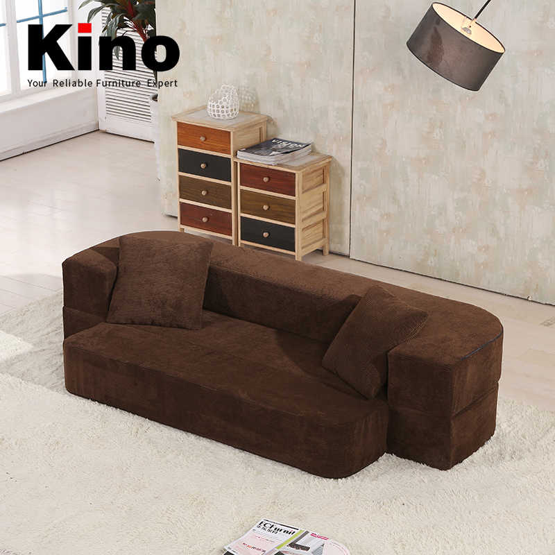 Incredible Japanese Style Tatami Multifunction Folding Sofa Bed Single Ocoug Best Dining Table And Chair Ideas Images Ocougorg