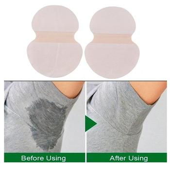 10/20/30pcs Underarm Pads Dress Sweat Perspiration Pads Shield Underarm Armpits Sweat Pads Deodorant Women Armpit Absorbent Pads 1