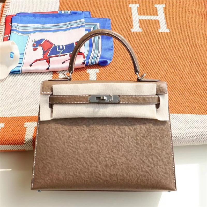 Bags Designer Runway Genuine-Leather Brand Top-Quality Female Europe