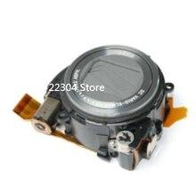 Używany obiektyw z zoomem optycznym bez części naprawczych CCD do aparatu Panasonic DMC-ZS1 ZS3 ZS6 ZS7 TZ7 TZ9 TZ10