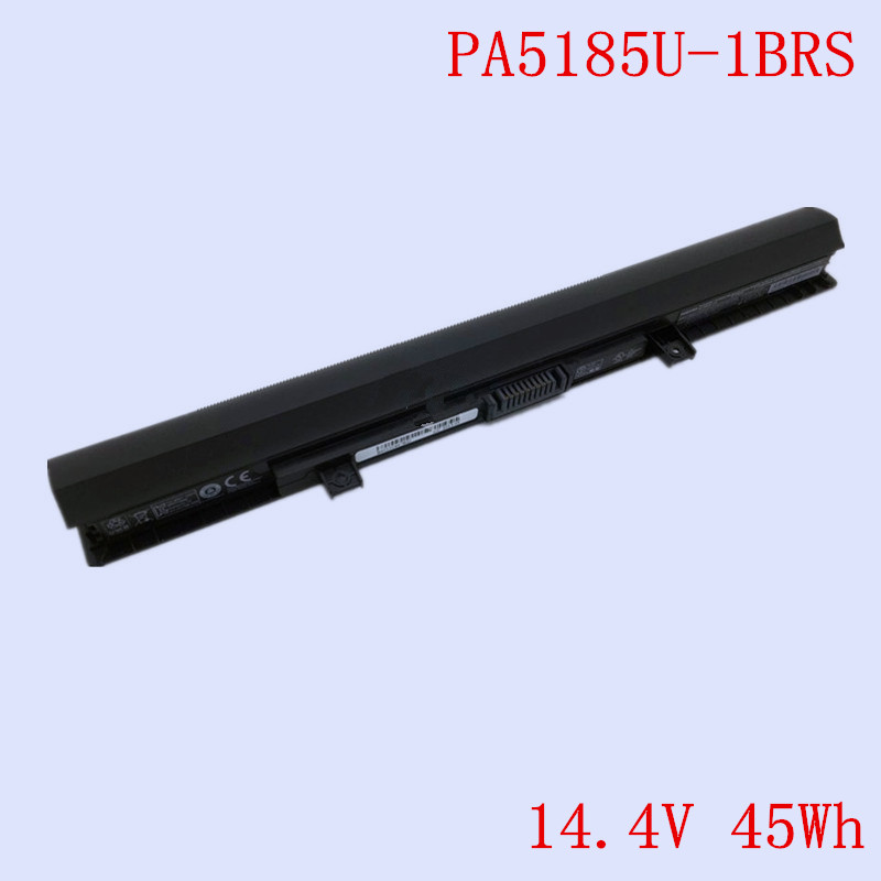 New Original Laptop Li-ion <font><b>Battery</b></font> PA5185U-1BRS for <font><b>Toshiba</b></font> <font><b>Satellite</b></font> C50 C50-b C55D <font><b>C55</b></font> series PA5184U-1BRS PA5186U-1BRS 45Wh image