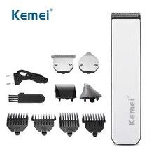 Триммер для волос Аккумуляторный профессиональный, 220 240 В, 40D