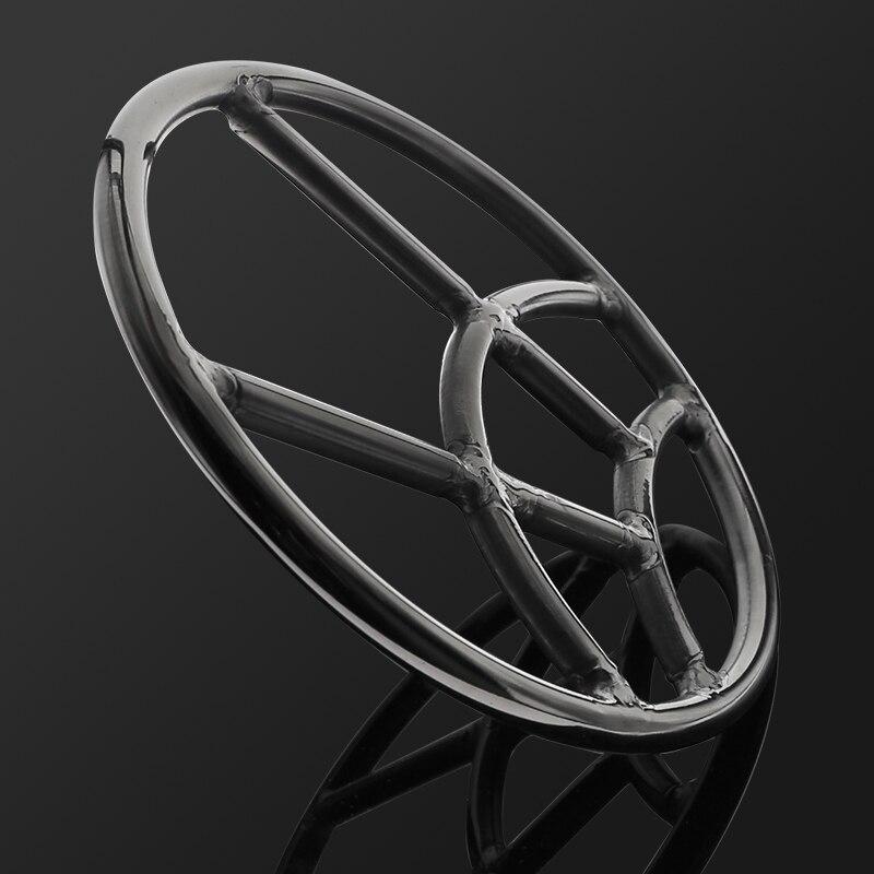 Черное кольцо шибари японская Подвеска из нержавеющей стали шибари японский шибари Связывание шибари подвеска кольцо