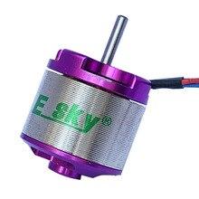 2830 E-SKY 3900KV бесщеточный мотор для Rc бесщеточный мотор для мультикоптера дронов 9045 10X6 10X5 реквизит постоянного тока