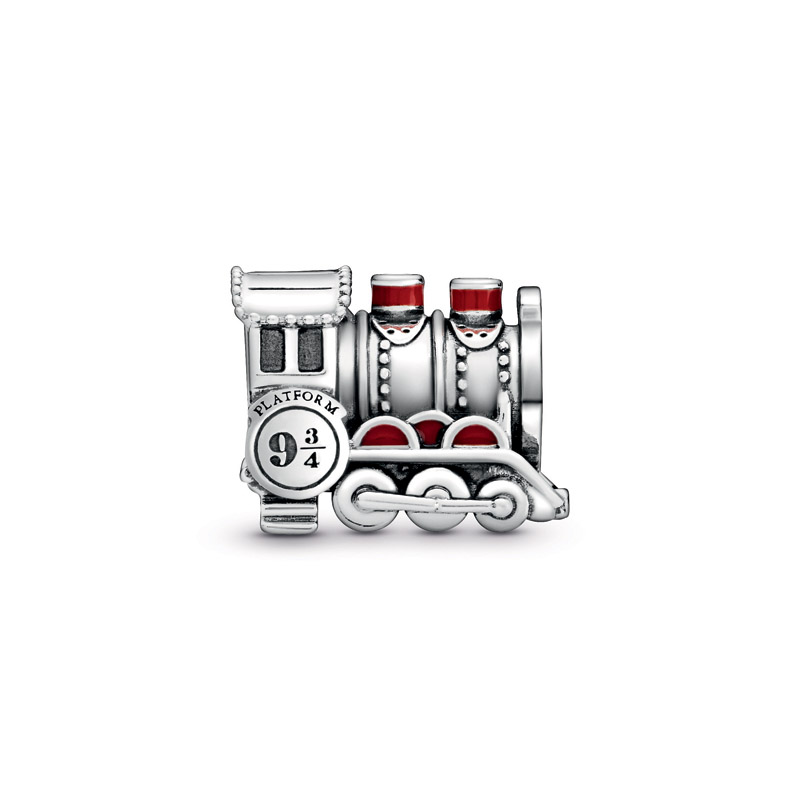 2019-New-S925-Sterling-Silver-Original-Harry-Magic-School-Train-Dollhouse-Elf-Bead-Charm-Mascot-Bracelet