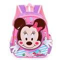 Водонепроницаемые Мультяшные Рюкзаки микки/детские сумки  рюкзаки для детей/детские школьные сумки/ранец для мальчиков и девочек  mochila