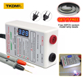 TKDMR Ausgang 0-330V LED lampe perlen Hintergrundbeleuchtung Tester Werkzeug Smart-Fit Spannung für Alle Größe LCD TV Tun nicht zerlegen die bildschirm