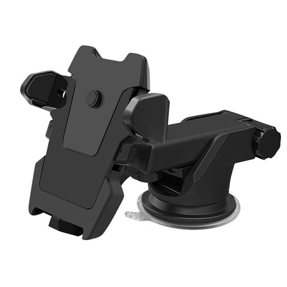 Universal 360 Rotate Car Phone Holder Cradle GPS Navigation Suction Cup Bracket F-Best