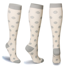 Sports Socks Compression Socks 20-30 Mmhg Fit For Sport Socer Basketball Anti Fatigue Pulled Muscle Pain Relief Pregnancy Edema
