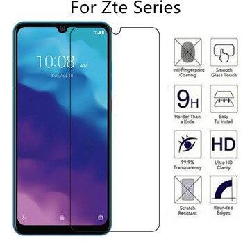 Перейти на Алиэкспресс и купить Защитная пленка для телефона Zte Blade A7S 20 Smart A7 2020 Vita A3 A5 A7 Prime 2019 V10 A 7 7S 5 10Vita закаленное стекло экрана