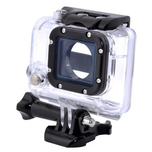 Image 3 - 45M Waterproof Housing Case Diving Protective Shell for Gopro Hero 3