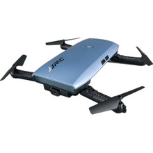 Teenager toy H47 remote control aircraft one-button folding four-axis aerial photography gravity controller