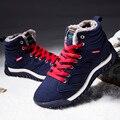 Лидер продаж; мужские кроссовки на шнуровке; Лидер продаж; спортивная обувь для мужчин; спортивная обувь; zapatos hombre; теплая спортивная обувь д...