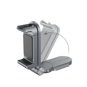 Image 3 - SmallRigผู้ถือสมาร์ทโฟนสากลสำหรับIphone X/XS Vloggingอุปกรณ์เสริมโทรศัพท์มือถือClamp Mountรองเท้าเย็นMount  2415