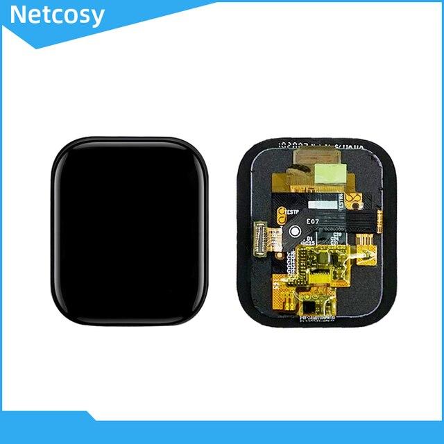 Ensemble écran tactile LCD de remplacement, pièce de rechange pour Amazfit GTS Smartwatch
