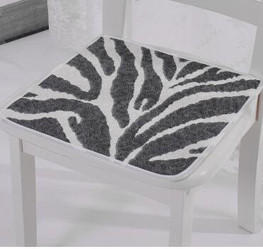 19 colors kitchen chair cushions seat mat pad all seasons dining chair cushion car mat antisilp seat cushion almofada decorativa