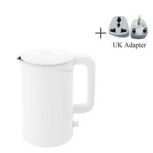 Image 3 - 2020 offizielle neue produkt XIAOMI MIJIA intelligente Sicherheit Elektrische Wasserkocher 1,5 L Große Kapazität Edelstahl Teekanne Tee Kitch