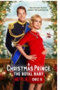圣诞王子:皇家宝宝[中文字幕1080p]