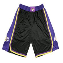 2021 New Summer Wear Basketball Shorts For Men Black Color With Purple On Both Sides Breathable Men's Pants Sports Shorts