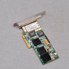цена на PEG4BPIL Quad Port Copper Gigabit PCI-E Bypass Mode Server Network Card