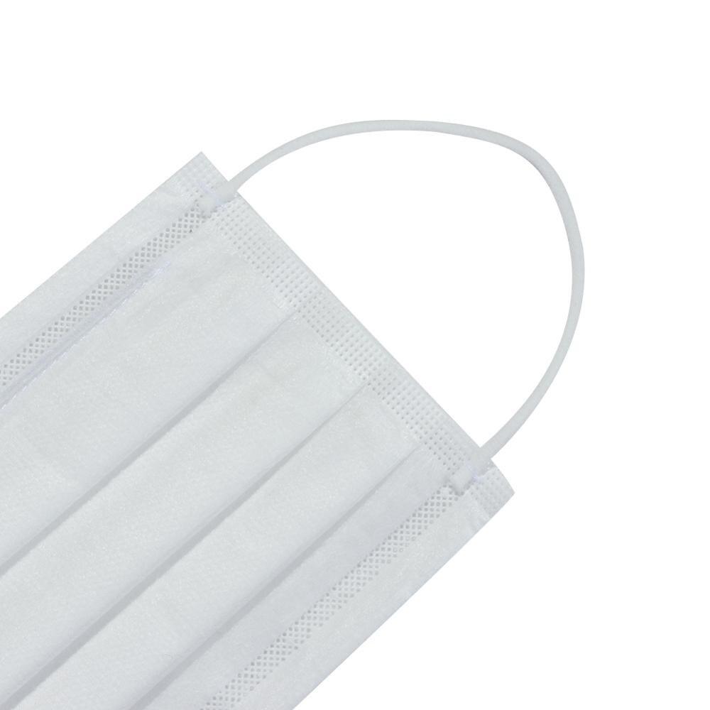 Máscaras descartáveis 3 camadas de máscaras protetoras regulares custam $35 por pacote com frete grátis 2