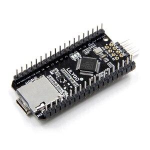 Image 5 - LILYGO®TTGO T Display GD32 Placa de desarrollo minimalista, Chip principal ST7789, pantalla IPS de 1,14 pulgadas, resolución de 240x135, GD32VF103CBT6