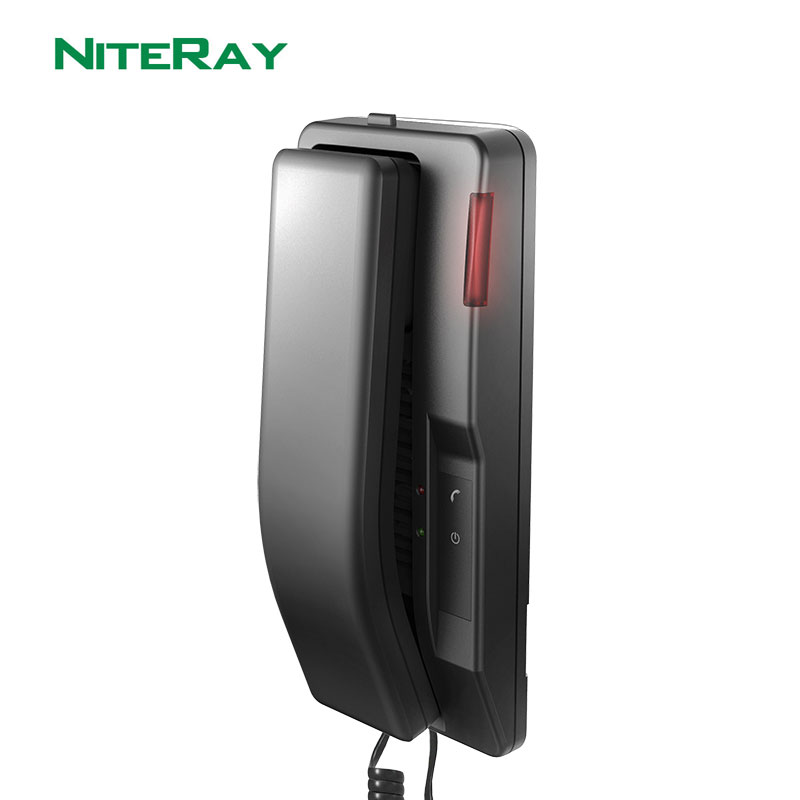 Wall Mounted SIP Telephone For Bathroom SIP Phone For Hotel, 5 Star Hotel VoIP Phone