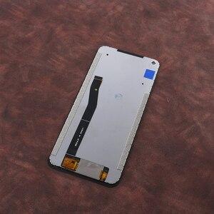 Image 3 - OukitelためC17 proのlcdディスプレイとタッチ画面アセンブリ補修部品のためのツールと接着剤でoukitel C17 プロ電話