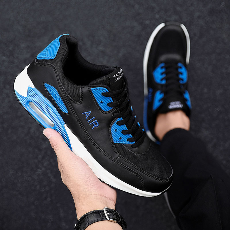 2019 Men Sneakers Fashion Lightweight Breathable Outdoor Casual Shoes Men Shoes Zapatos De Hombre
