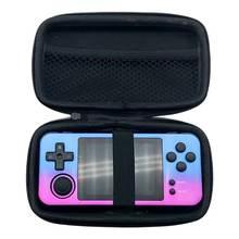 Защитная сумка для игровой консоли в стиле ретро пылезащитная