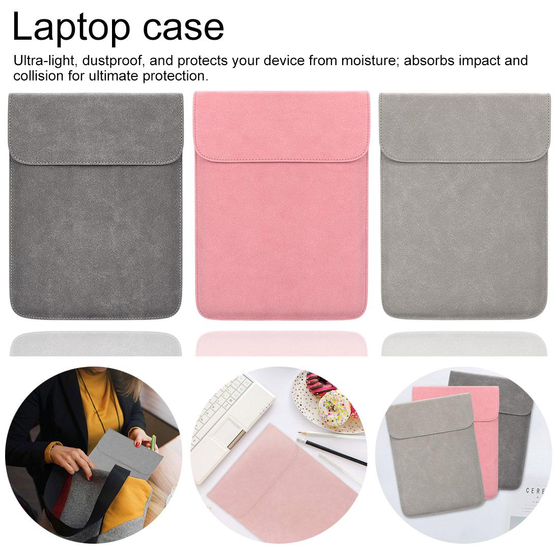 For MacBook Pro 13.3-inch Retina Macbook Air Waterproof Laptop Sleeve Case Matte
