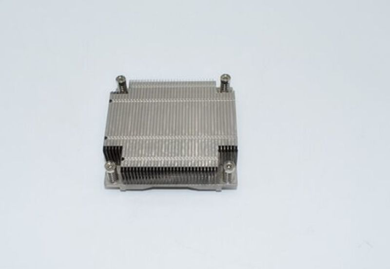 Working 676952-001 668237-001 Proliant DL360E GEN8 CPU Cooling Heatsink CPU Processor Cooler   For DL360E Gen8 G8