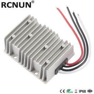 Image 4 - 8 36 в до 13,8 В 15A 20A 25A Автоматический понижающий преобразователь постоянного тока 12 В до 13,8 вольт регулятор напряжения для автомобилей на солнечных батареях CE RoHS