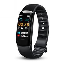 Mężczyźni kobiety opaska monitorująca aktywność fizyczną sport inteligentna bransoletka do zegarka pulsometr Monitor ciśnienia krwi zdrowie nadgarstek Bluetooth inteligentna opaska tanie tanio Feniores CN (pochodzenie) Z systemem Android Wear Dla systemu iOS Na nadgarstek Zgodna ze wszystkimi Rejestrator aktywności fizycznej