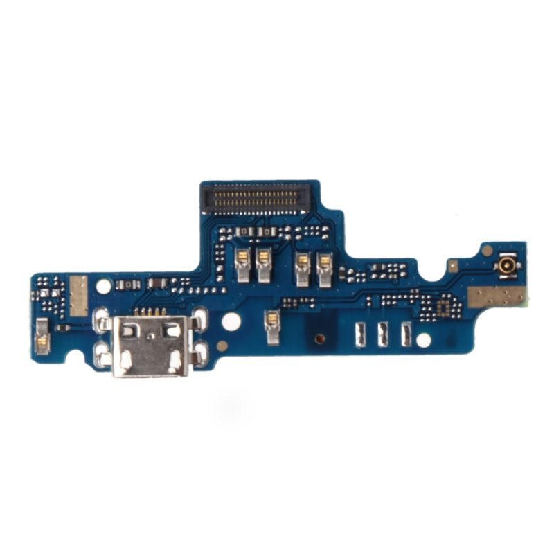 Wholesale Flex Cable USB Port Charger Dock Plug Connector Charging Port Board Tail Wire Replacement For Xiaomi Redmi Note 4X