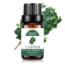Elite99 10ml Camphor Pure Essential Oils For Aromatherapy Re