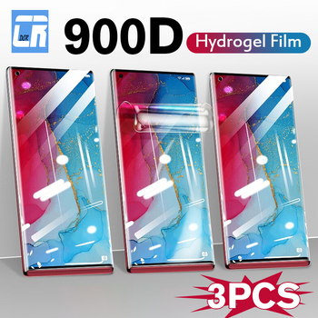 Перейти на Алиэкспресс и купить 1-3 шт защита экрана Гидрогелевая пленка для Oppo Reno 3 Pro 2 2Z ACE X10 Zoom Защитная пленка для OPPO A5 A9 2020 A5S Not Glass