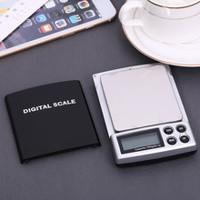 200g x 0.01g Digital Precision Scale Gold Silver Jewelry Weight Balance scales LCD Display Units Pocket Electronic Scales 50g 0 001g high precision digital electronic scale laboratory medical balance lcd display portable personal jewelry scales