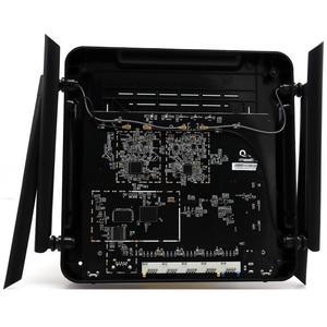 Image 3 - MTK MT7621AT 802.11AC 1200 Мбит/с, Беспроводной Wi Fi роутер, USB гигабитный Ethernet LEDE OPENWRT маршрутизатор Padavan 512 Мб памяти/32 Мб флэш памяти