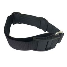Scuba Diving BCD Tank Crotch Strap Band with Non-Slip Pad Buckle Diver Accessory