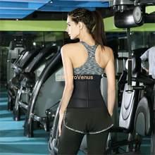 Corset amincissant, appareil d'entraînement de taille, sculpture de taille, ventre féminin post-partum, contrôle du ventre