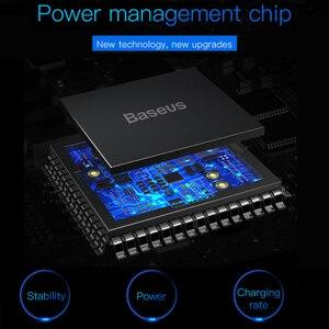 Image 5 - Baseus Автомобильный держатель для телефона 10 Вт qi Беспроводное зарядное устройство для iPhone X Samsung S10 S9 S8 держатель для телефона автомобильное зарядное устройство для телефона в вентиляционное отверстие