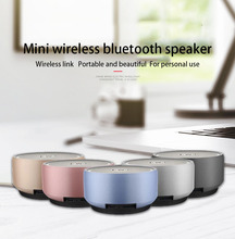 EWA A6 Small Bluetooth Speaker Mini Wireless Boom Box Subwoofer Support TF Call Hifi Stereo for Phones Computer