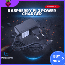 Power-Charger Raspberry Pi Micro-Port 5V EU 3 US UK for 3-Model-B Au-Plug