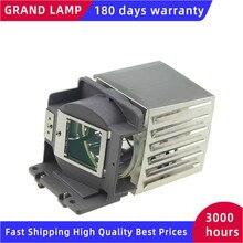 EC.JD700.001 תואם מנורת מקרן עם דיור עבור ACER P1120 P1220 P1320H P1320W X1120H X1220H X1320WH